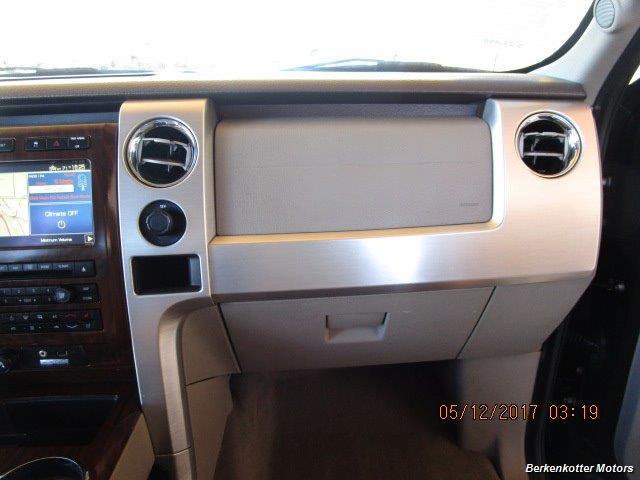 2009 Ford F-150 Lariat Super Crew 4x4 - Photo 48 - Parker, CO 80134