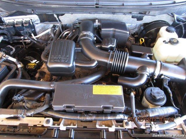 2009 Ford F-150 Lariat Super Crew 4x4 - Photo 53 - Parker, CO 80134