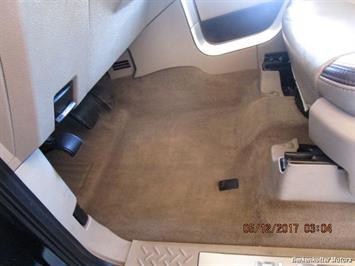 2009 Ford F-150 Lariat Super Crew 4x4 - Photo 13 - Parker, CO 80134