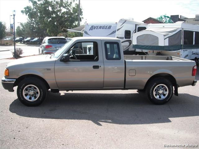 2003 Ford Ranger XL SuperCab - Photo 6 - Brighton, CO 80603
