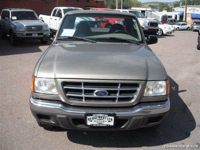 2003 Ford Ranger XL SuperCab - Photo 3 - Brighton, CO 80603