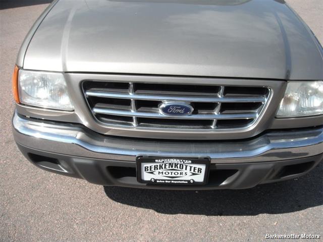 2003 Ford Ranger XL SuperCab - Photo 18 - Brighton, CO 80603