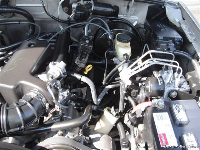 2003 Ford Ranger XL SuperCab - Photo 22 - Brighton, CO 80603