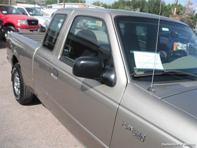 2003 Ford Ranger XL SuperCab - Photo 15 - Brighton, CO 80603