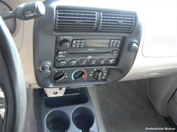 2003 Ford Ranger XL SuperCab - Photo 26 - Brighton, CO 80603
