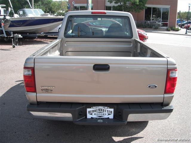 2003 Ford Ranger XL SuperCab - Photo 5 - Brighton, CO 80603