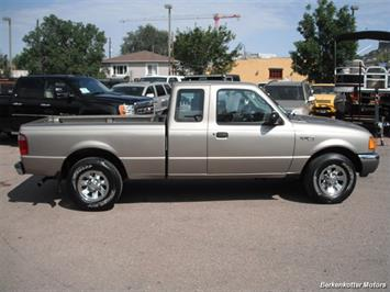 2003 Ford Ranger XL SuperCab - Photo 1 - Brighton, CO 80603