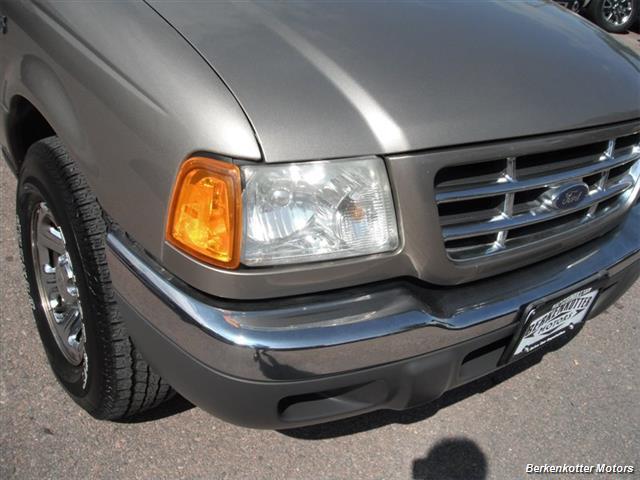 2003 Ford Ranger XL SuperCab - Photo 17 - Brighton, CO 80603