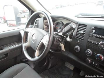 2013 Chevrolet Silverado 2500 LT Crew Cab 4x4 - Photo 20 - Brighton, CO 80603
