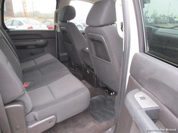 2013 Chevrolet Silverado 2500 LT Crew Cab 4x4 - Photo 23 - Brighton, CO 80603