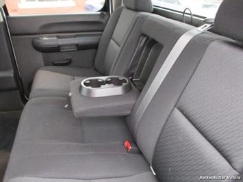 2013 Chevrolet Silverado 2500 LT Crew Cab 4x4 - Photo 32 - Brighton, CO 80603