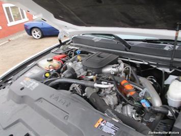 2013 Chevrolet Silverado 2500 LT Crew Cab 4x4 - Photo 41 - Brighton, CO 80603