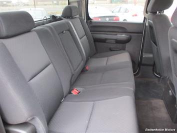 2013 Chevrolet Silverado 2500 LT Crew Cab 4x4 - Photo 25 - Brighton, CO 80603