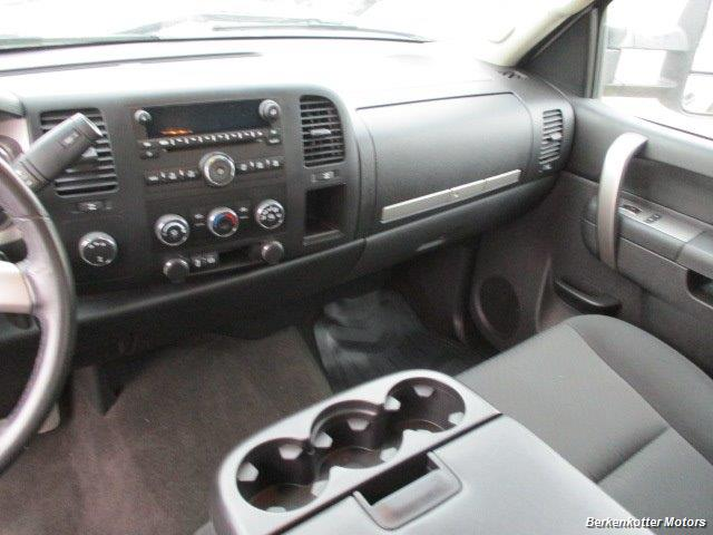 2013 Chevrolet Silverado 2500 LT Crew Cab 4x4 - Photo 38 - Brighton, CO 80603