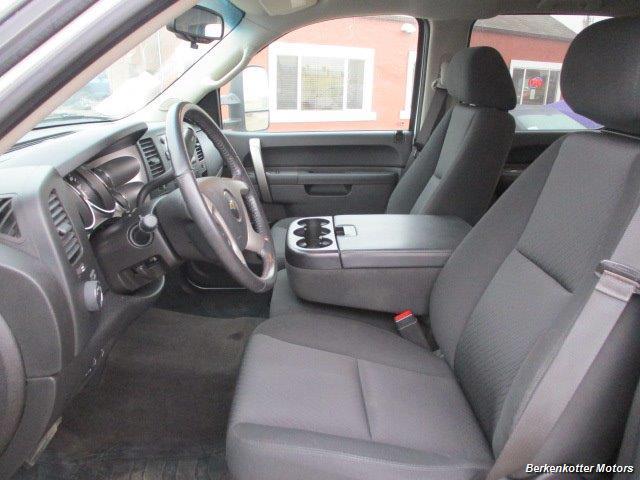 2013 Chevrolet Silverado 2500 LT Crew Cab 4x4 - Photo 39 - Brighton, CO 80603