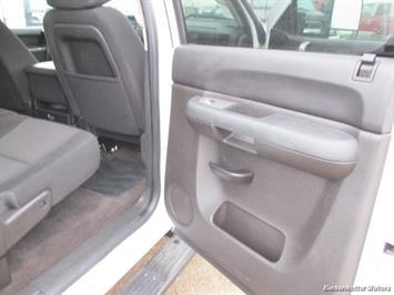 2013 Chevrolet Silverado 2500 LT Crew Cab 4x4 - Photo 24 - Brighton, CO 80603