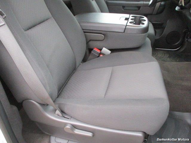 2013 Chevrolet Silverado 2500 LT Crew Cab 4x4 - Photo 17 - Brighton, CO 80603