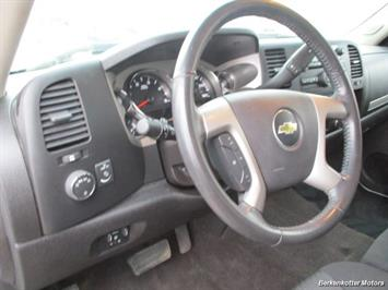 2013 Chevrolet Silverado 2500 LT Crew Cab 4x4 - Photo 37 - Brighton, CO 80603