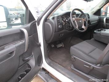 2013 Chevrolet Silverado 2500 LT Crew Cab 4x4 - Photo 34 - Brighton, CO 80603