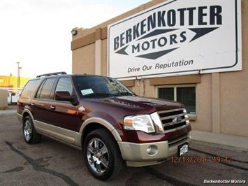 2010 Ford Expedition King Ranch SUV