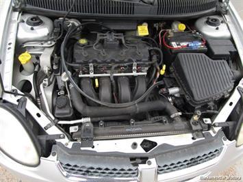 2004 Dodge Neon SXT - Photo 36 - Brighton, CO 80603