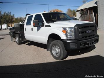 2014 Ford F-350 Super Duty XLT Truck