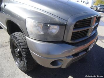2008 Dodge Ram 2500 SLT Quad Cab 4x4 - Photo 19 - Parker, CO 80134