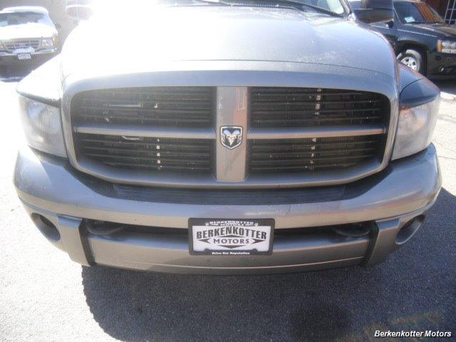 2008 Dodge Ram 2500 SLT Quad Cab 4x4 - Photo 20 - Parker, CO 80134
