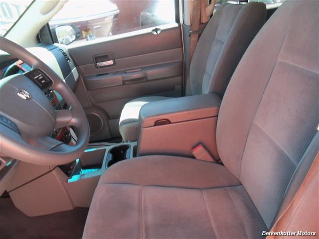 2006 Dodge Durango SLT SLT 4dr SUV - Photo 15 - Brighton, CO 80603