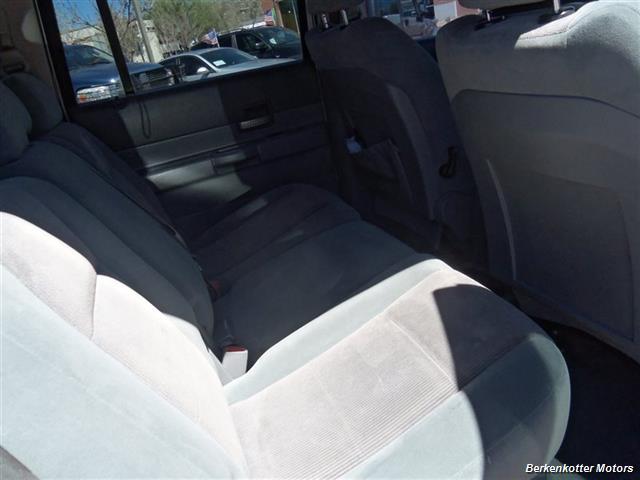 2006 Dodge Durango SLT SLT 4dr SUV - Photo 21 - Brighton, CO 80603