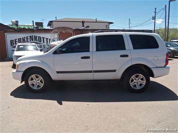 2006 Dodge Durango SLT SLT 4dr SUV - Photo 5 - Brighton, CO 80603