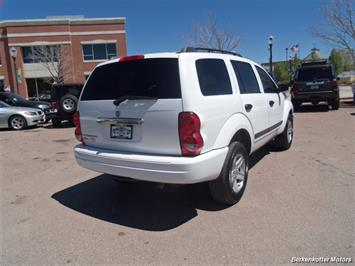 2006 Dodge Durango SLT SLT 4dr SUV - Photo 9 - Brighton, CO 80603