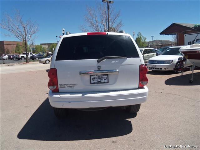 2006 Dodge Durango SLT SLT 4dr SUV - Photo 8 - Brighton, CO 80603