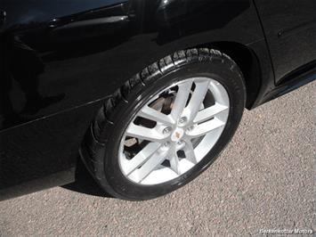 2011 Chevrolet Impala LTZ - Photo 10 - Brighton, CO 80603