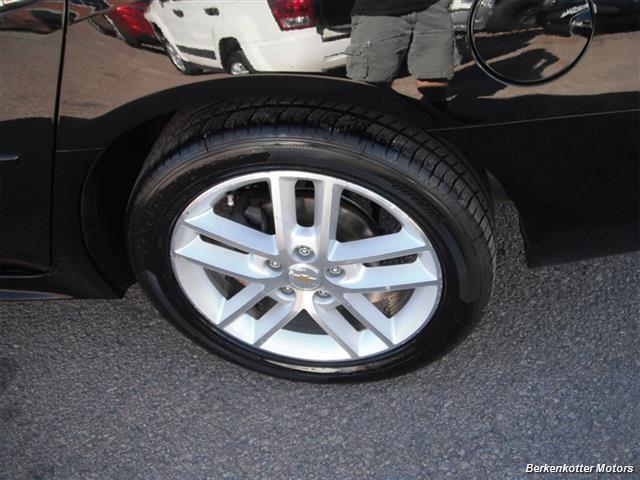 2011 Chevrolet Impala LTZ - Photo 6 - Brighton, CO 80603