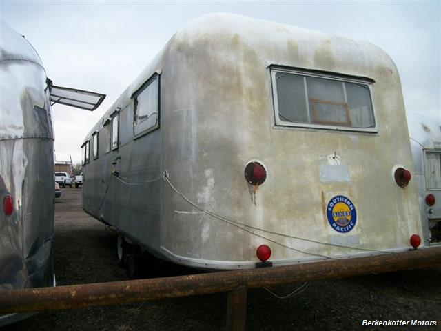 1957 Airstream Southern Line 303-ED - Photo 8 - Brighton, CO 80603
