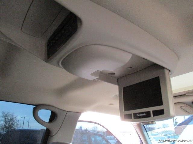 2007 Chevrolet Silverado 2500 LT Crew Cab 4x4 - Photo 29 - Parker, CO 80134