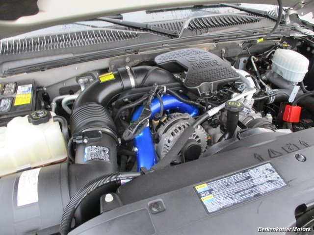 2007 Chevrolet Silverado 2500 LT Crew Cab 4x4 - Photo 31 - Parker, CO 80134