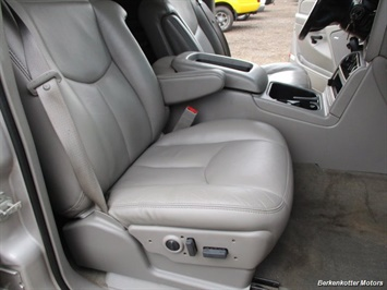 2007 Chevrolet Silverado 2500 LT Crew Cab 4x4 - Photo 23 - Parker, CO 80134