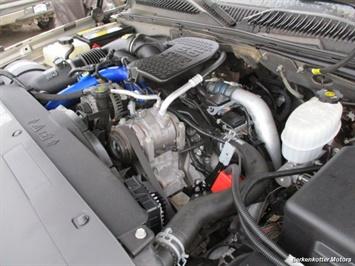 2007 Chevrolet Silverado 2500 LT Crew Cab 4x4 - Photo 30 - Parker, CO 80134