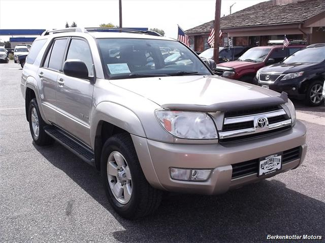 2005 Toyota 4Runner Sport Edition - Photo 12 - Brighton, CO 80603