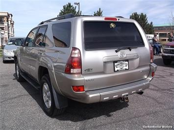 2005 Toyota 4Runner Sport Edition - Photo 5 - Brighton, CO 80603
