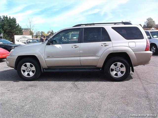 2005 Toyota 4Runner Sport Edition - Photo 3 - Brighton, CO 80603
