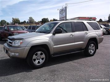 2005 Toyota 4Runner Sport Edition - Photo 2 - Brighton, CO 80603