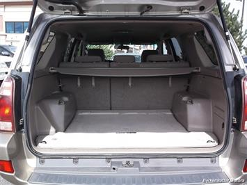 2005 Toyota 4Runner Sport Edition - Photo 7 - Brighton, CO 80603