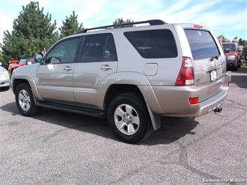 2005 Toyota 4Runner Sport Edition - Photo 4 - Brighton, CO 80603