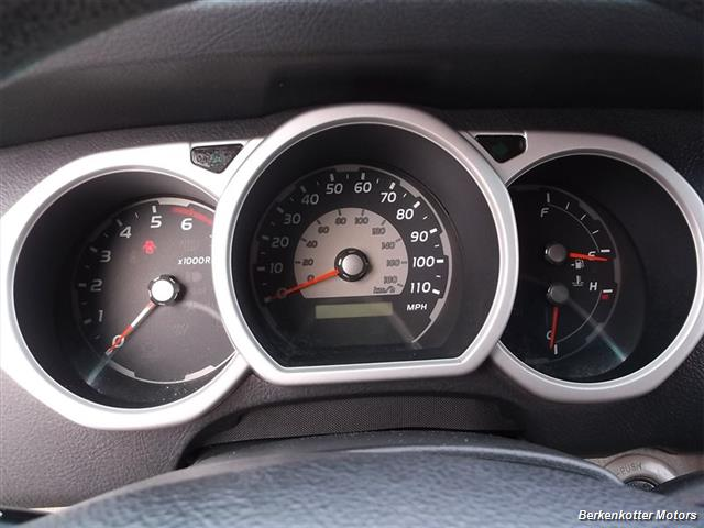 2005 Toyota 4Runner Sport Edition - Photo 20 - Brighton, CO 80603
