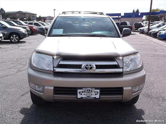 2005 Toyota 4Runner Sport Edition - Photo 13 - Brighton, CO 80603