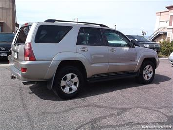 2005 Toyota 4Runner Sport Edition - Photo 9 - Brighton, CO 80603