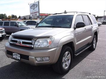 2005 Toyota 4Runner Sport Edition - Photo 1 - Brighton, CO 80603